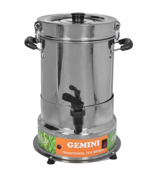 Gemini Tea Maker