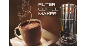 Having an Idea to Buy Filter Coffee Maker Machine?