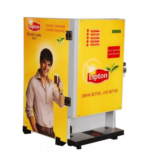 Lipton Tea Maker