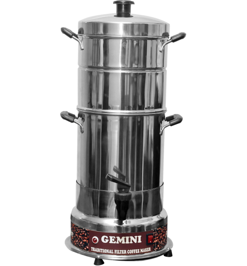 Madras Filter Coffee Machine Manufacturers From Chennai Beverages