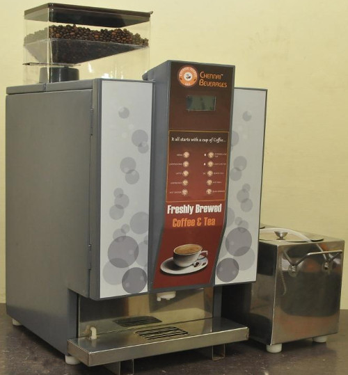 excellent automatic coffee vending machine for offices. Black Bedroom Furniture Sets. Home Design Ideas