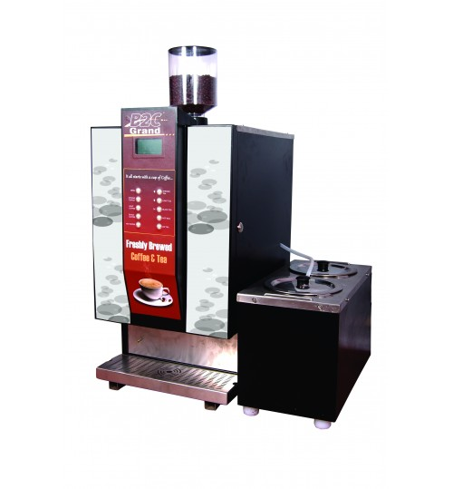 Cappuccino Coffee Maker Machine