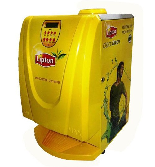 Lipton Coffee Machine