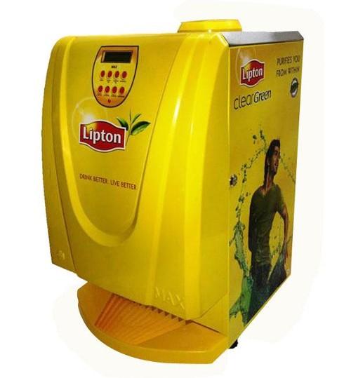 Lipton Coffee Machine