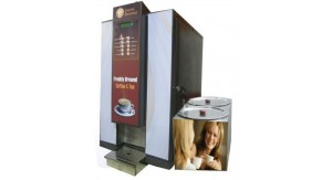 Step by Step Instruction to Purchase the Leading Hot Beverage Vending Machine