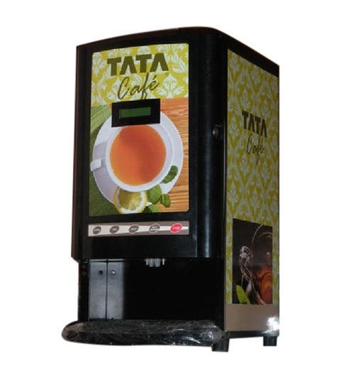 Tata Coffee Vending Machines