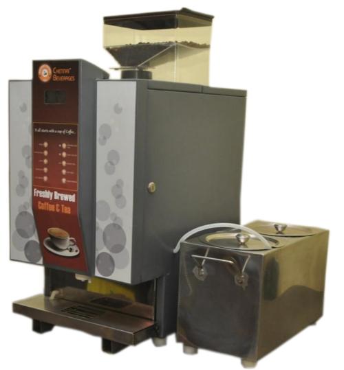 Tata Coffee Vending Machines