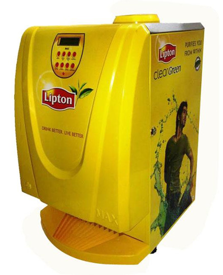 Best tea coffee vending machine manufacturers in chennai - Machine a the lipton ...